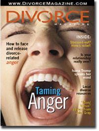 Divorce Magazine Anger