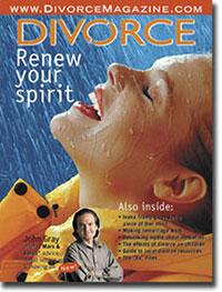 Divorce Magazine Renew