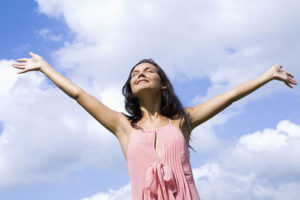 fressdom and happiness after divorce